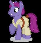 Unnamed Stallion #16