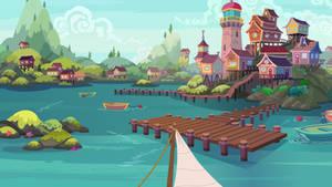 Background: Seaward Shoals