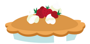 Resource: Strawberry Cream Pie