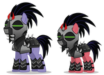 King Sombra's Possessed Guards