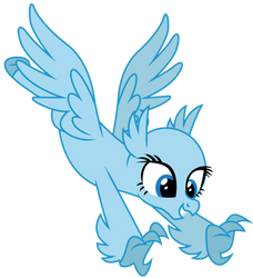 Hippogriff Base 2 by DragonChaser123
