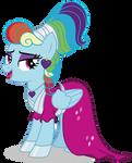 Pretty Rainbow Dash