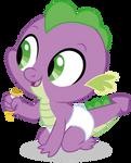 Baby Spike