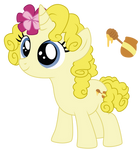 Commission: Honey Sweet