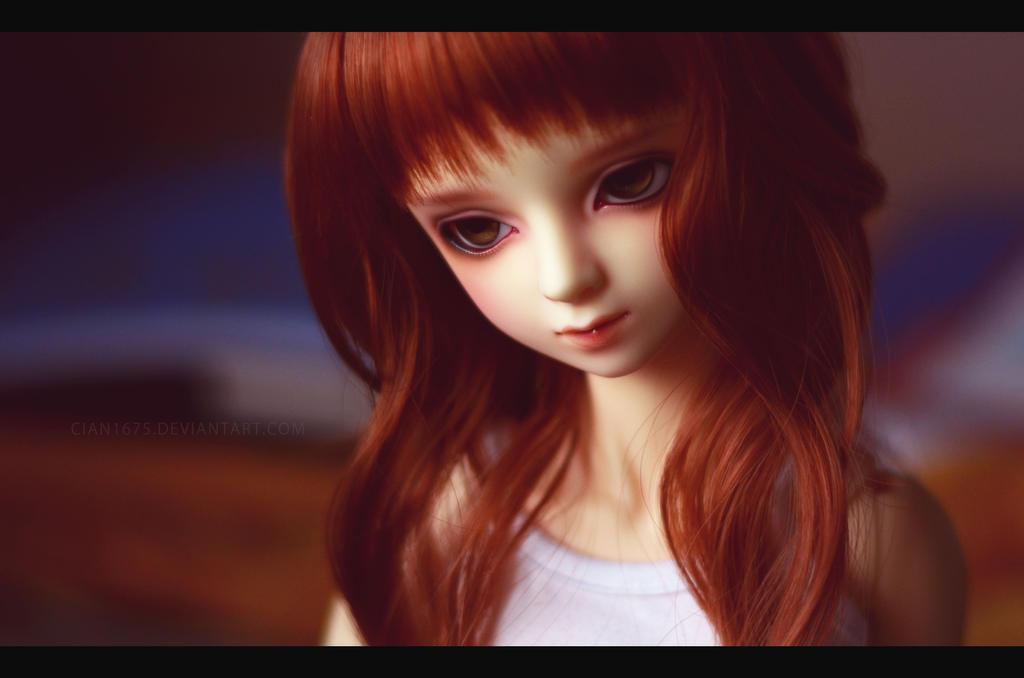 Orange by cian1675