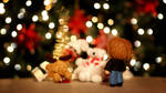 Christmas Shopping by Sei-ka
