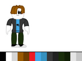 Jez (Color and Design)