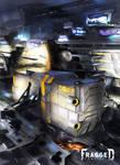 Corporation Space Craft