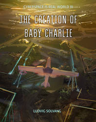 The Creation of Baby Charlie Cover