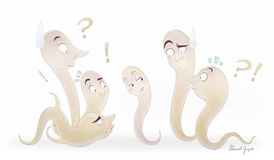 Спермио