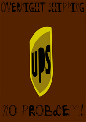 Ups by reedgriffith
