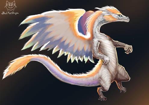 Lena-Lucia-dragon