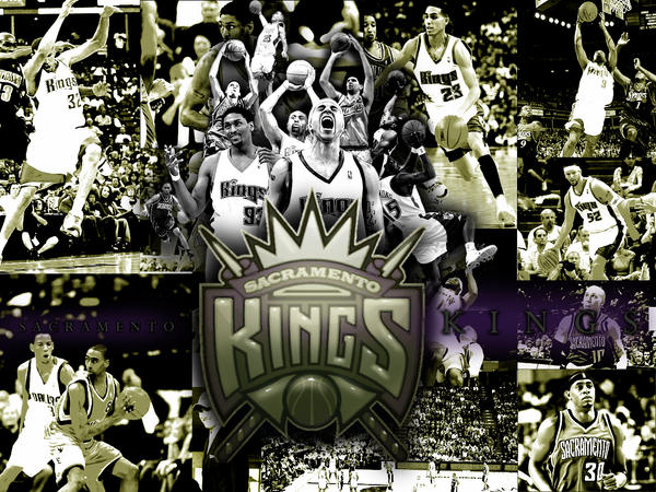 Sacramento Kings Wallpaper 1