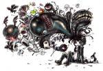Monster Galore