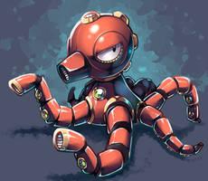 Artillery Octopus