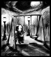Solitude by Parororo