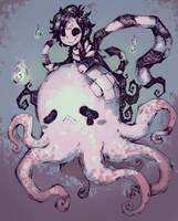 Ectopus by Parororo