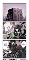 The Crawling City - 1