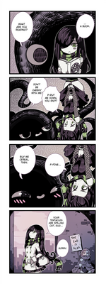 The Crawling City - 2