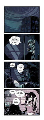 The Crawling City - 10