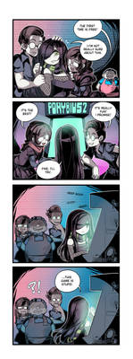 The Crawling City 16 - Sunny Day Arcade part 4