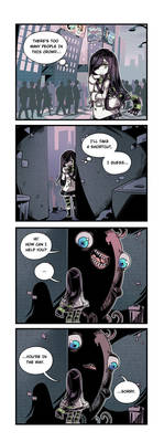 The Crawling City - 17