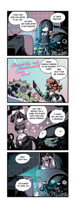 The Crawling City - 18