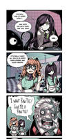 The Crawling City - 25