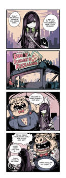 The Crawling City - 27 - part 1/2 by Parororo