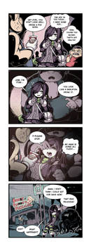 The Crawling City - 28 part 2/2 by Parororo