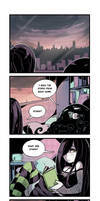The Crawling City - 29
