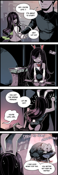 The Crawling City - 40