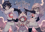 Hallowen time - Conspiracy Research Club