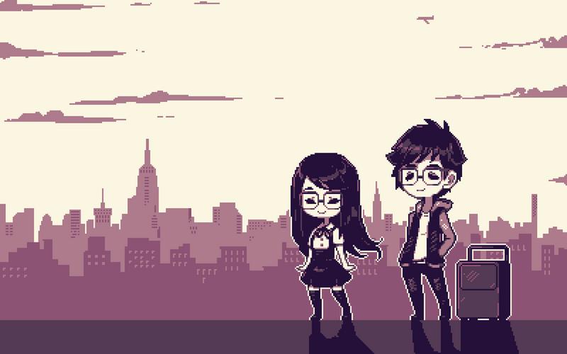 Going to Anime NYC by Parororo