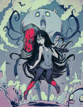 Marceline (Adventure Time)
