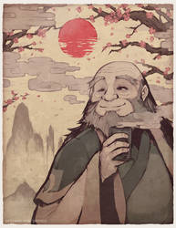 Uncle Iroh