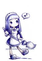 Alice by Parororo