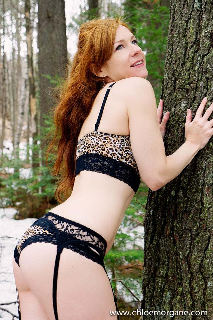 Absolutely redhead xxx can not