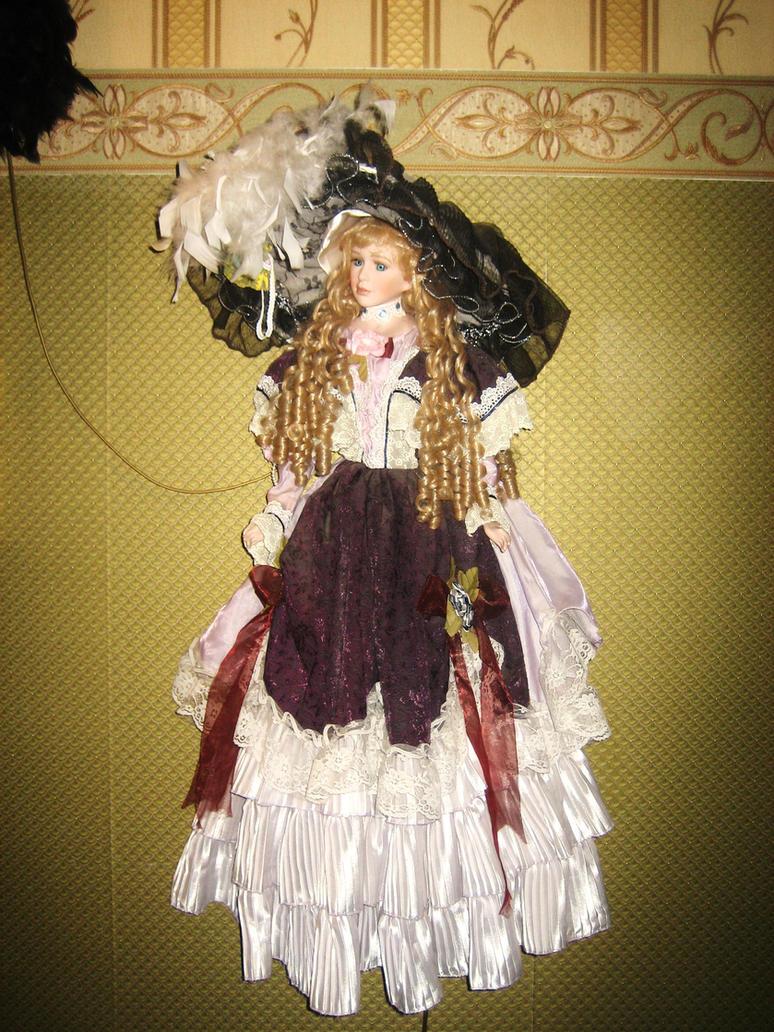 Doll by Natsu-chan-94