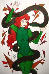 Request: Princess Python