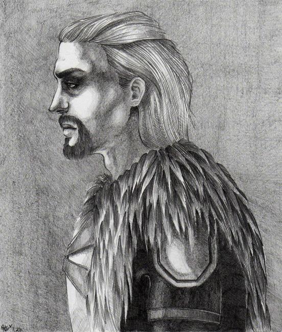 Jarl of Windhelm by KareinLee