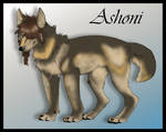 Ashoni: The disobediant child by Insanity-wolf