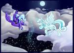 A Stormy Winter Night