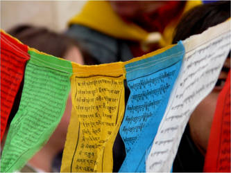 Free Tibet Part 5 by IvAnovna