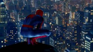 Watching Over New York.