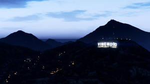Vinewood, Home Of The Stars.