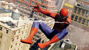 Spider-Man (Raimi Suit Classic).