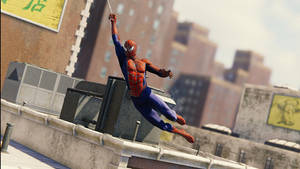 New York Swing.