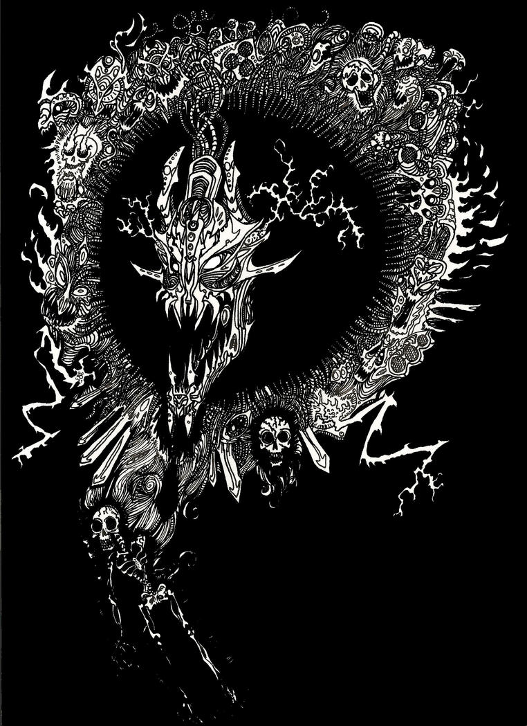 Displaying 20> Images For - Lovecraft Azathoth...