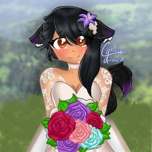Aphmau Wedding 3